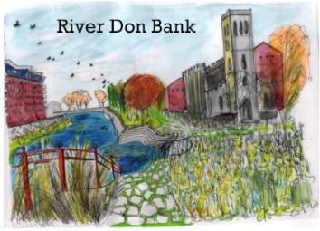 Sheffield's Riverside Business Park - Conceptual Design 7