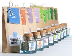 boutique plantes aromatiques