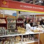 Stand Saunier Occitanie 2017