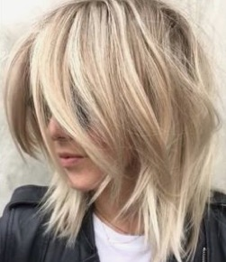 balayage blond florence coiffure