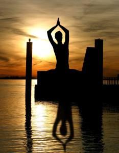 Meditation – Yin Yang