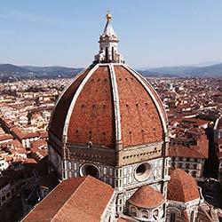 Florencie katedrála - Florencie na první pohled - prohlídka s českým průvodcem