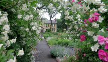 Visit Gardens Florence Griswold Museum Of