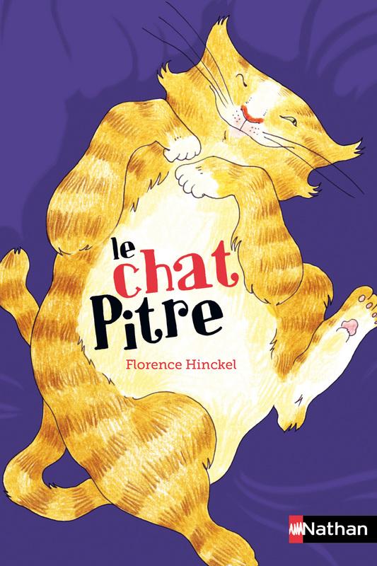 Le chat Pitre