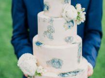 Tuscan Wedding Cakes | Wedding Cakes in Tuscany, Italy