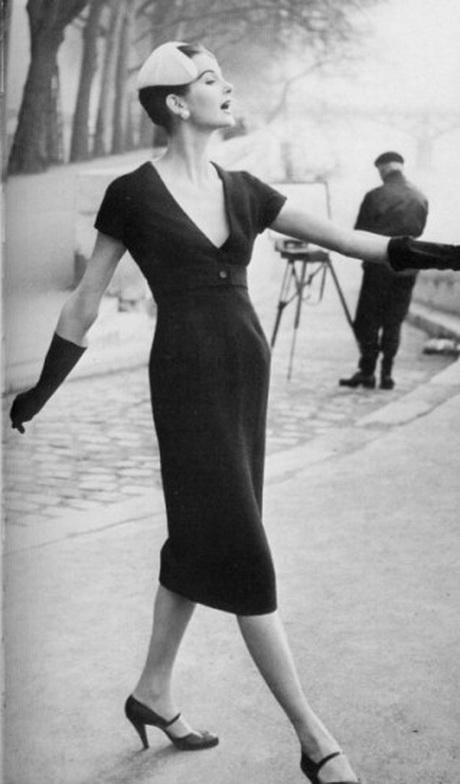 Moda anni 50 immagini