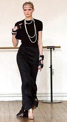 Anni 20 moda donna