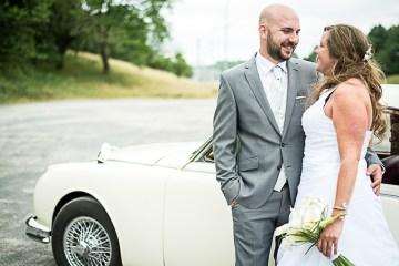 Mariage Maëlle & Manu