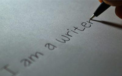 Êtes-vous légitime pour écrire un roman ?