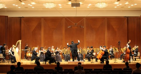 Sinfonietta Shizuoka Tomoya Nakahara Florent Schmitt Salome November 2020