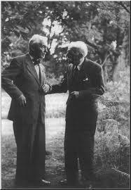 Florent Schmitt with Roger-Ducasse