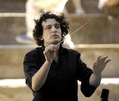 Alain Altinoglu, French Conductor