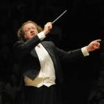 Stephane Deneve, conductor