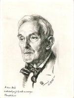 Florent Schmitt Andre Aaron Bilis 1956
