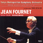 Jean Fournet, French Conductor