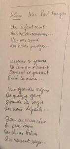 Florent Schmitt Fargue Reves poem