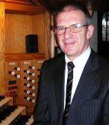 Gary Sieling organist