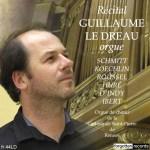 Guillaume Le Dreau Forgotten Records
