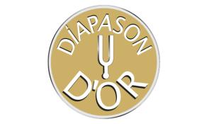 Diapason d'Or award