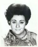 Regine Crespin French soprano