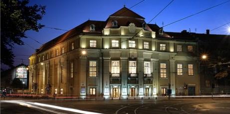 Krakow Philharmonic Concert Hall