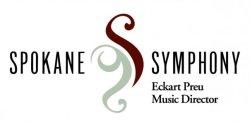 Spokane Symphony logo