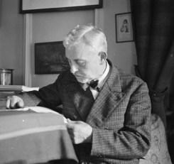 Florent Schmitt 1937 photo