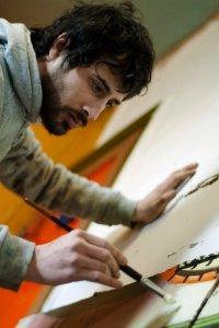 Mathieu Cherkit 2010