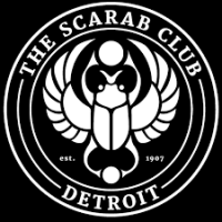 Scarab Club logo
