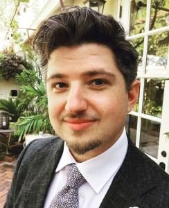 Michael Feingold