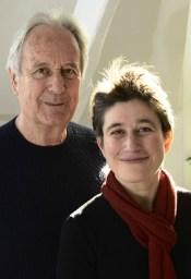 Alain Meunier Anne Le Bozec