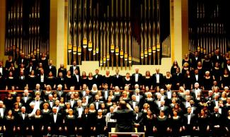 The Choral Arts Society of Washington