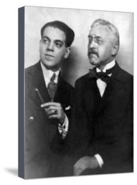 Florent Schmitt Heitor Villa Lobos 1923