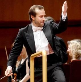 Fabien Gabel French conductor