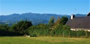 Artiguemy Haute Pyrenees France