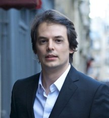 Julien Masmondet French conductor