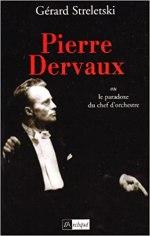 Pierre Dervaux Gerard Streletski