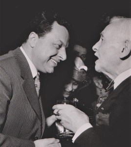 Boris Christoff Florent Schmitt 1953