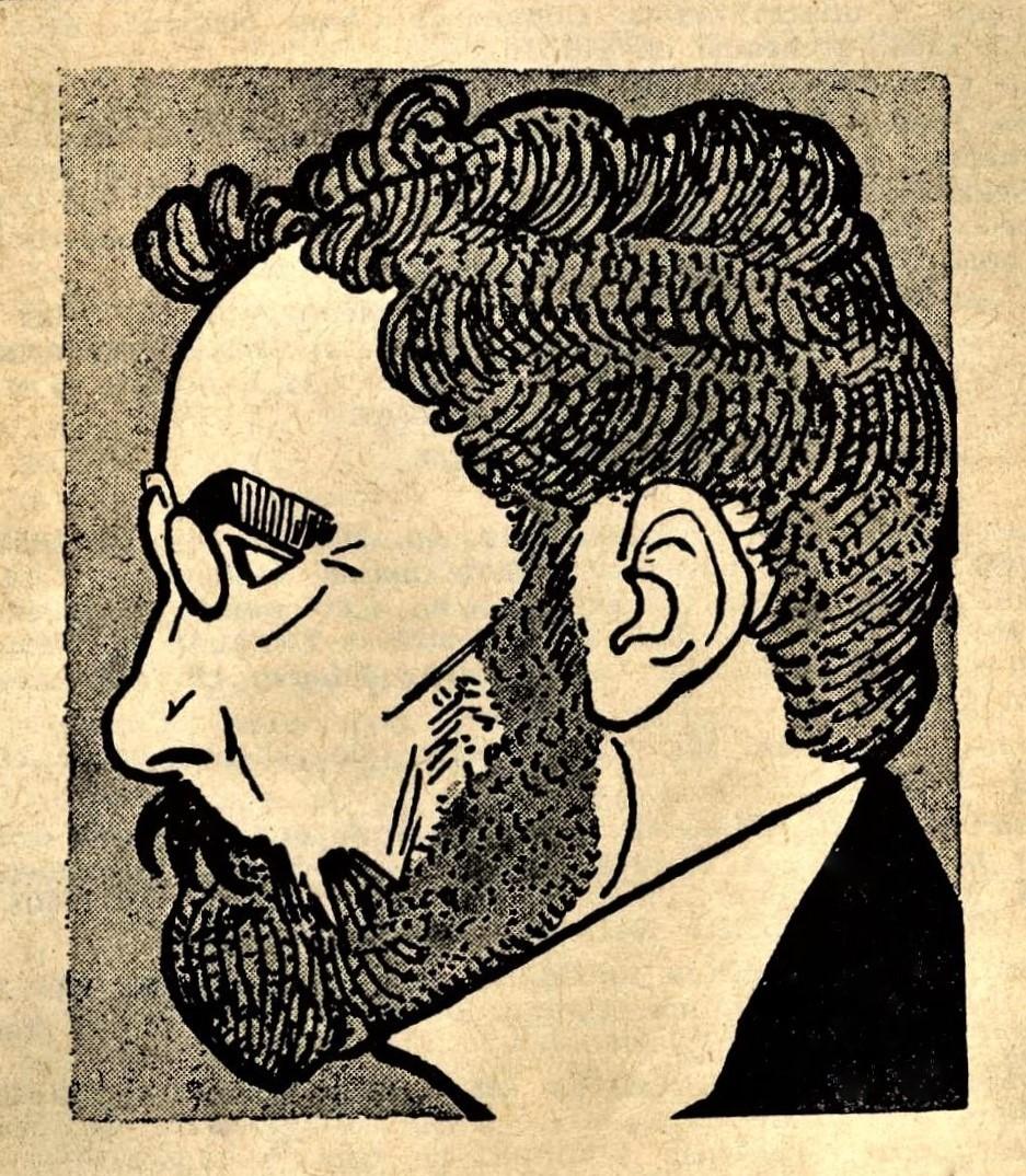 Florent Schmitt French composer 1870-1958