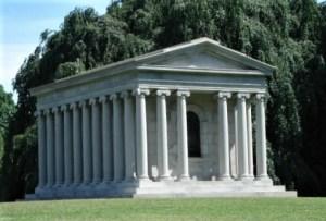 Frank Jay Gould gravesite