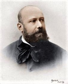 Paul-Armand Silvestre French poet