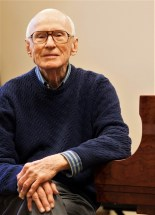Maurice Hinson American pianist music author