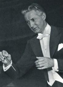 Richard Blareau French conductor