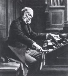 Cesar Franck St-Clotilde