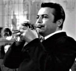Pierre Thibaud trumpet