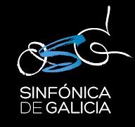 Sinfonica de Galicia logo