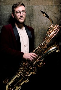 Daniel Miguel saxophone