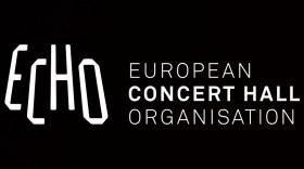 European Concert Hall Organisation logo