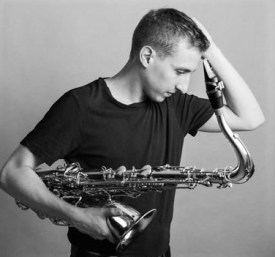 Robert Seara saxophone