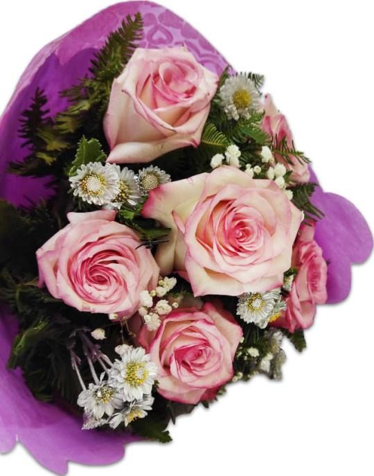 Ramo Floral Zara